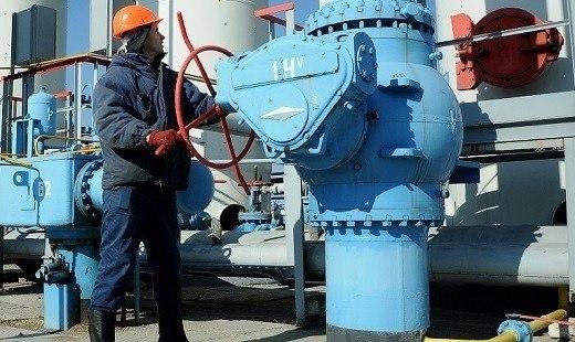 'Газпром' отказался от закупок туркменского газа