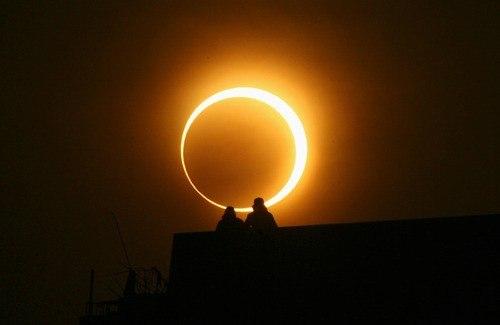 Солнечные затмения в 2016 году будут по праздникам