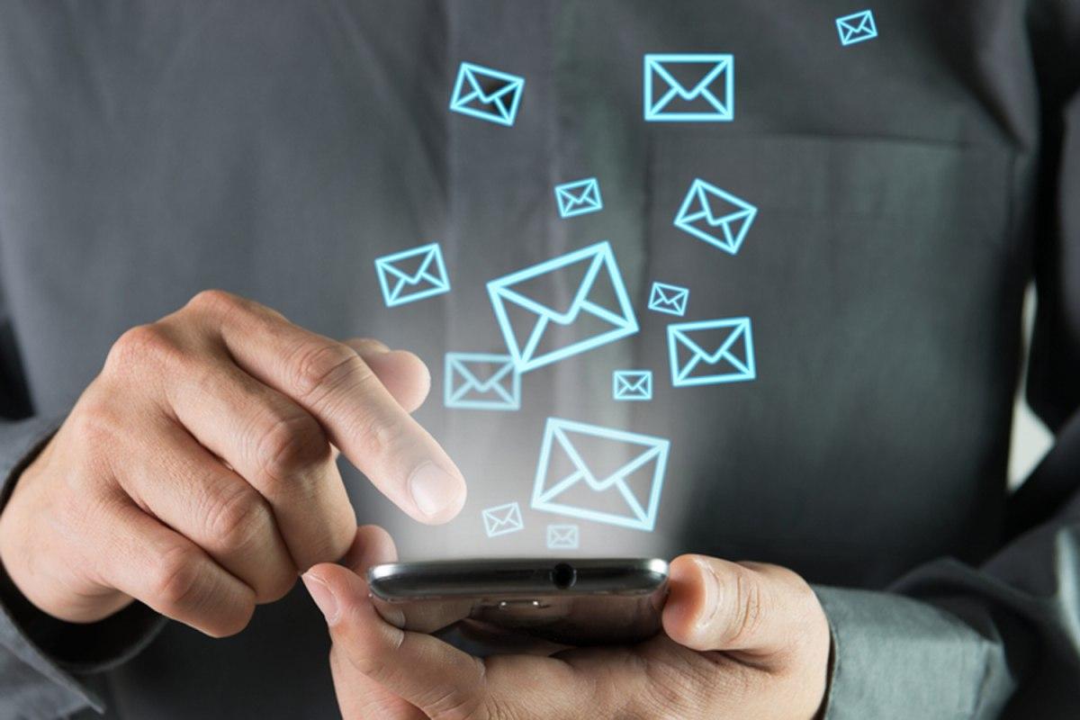 Доля спама вмировом почтовом трафике снизилась до54%