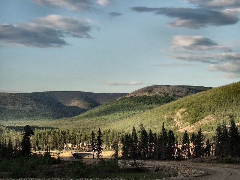 Жители России смогут бесплатно получить гектар земли на далеком Востоке