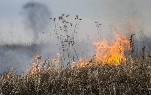 Чернобыльская зона загорела: наборьбу с огнём бросили пожарных, вертолет исамолеты