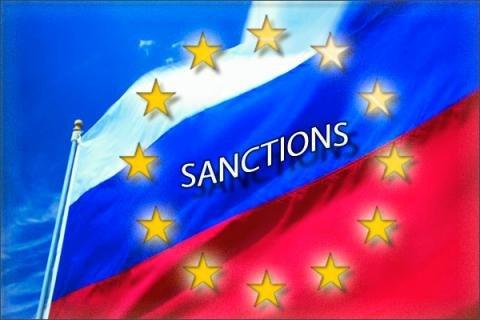 EC официально продлил санкции против РФ еще наполгода