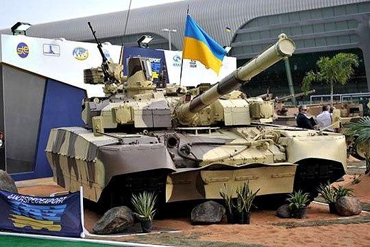 ВХарькове в4 раза увеличили производство танков
