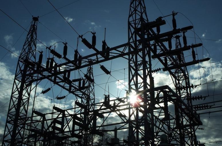 В РФ зафиксирован новый рекорд потребления электричества
