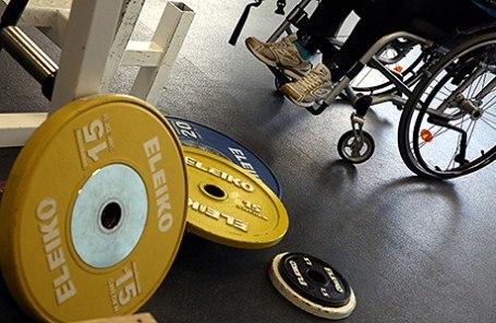 Паралимпийский комитет Российской Федерации ждет решения по особым заявкам спортсменов 29августа