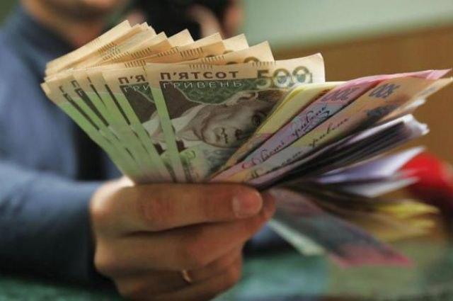 Задолженность позарплатам летом подросла на4%