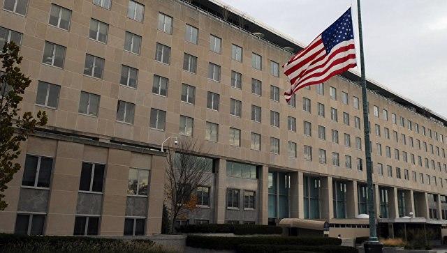 США очень далеко зашли в«заигрывании» стеррористами— Мария Захарова