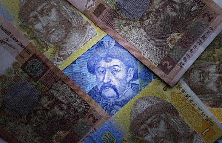 Национальный банк Украины увеличил курс гривны до25,9 задоллар