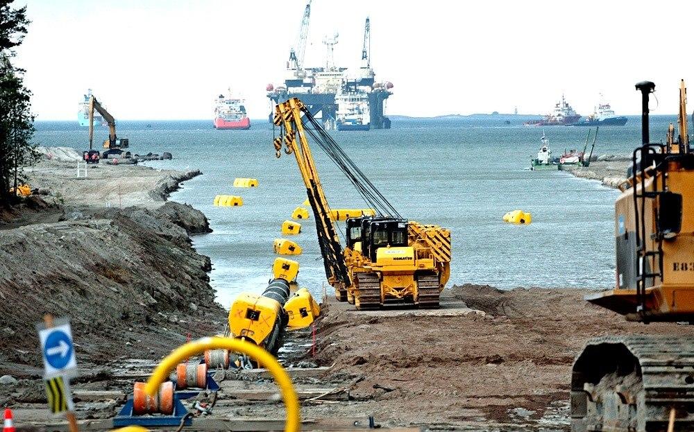 «Газпром» вближайшее время ждет отАнкары разрешения по«Турецкому потоку»