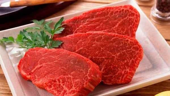 Власти Китая обещали снять тринадцатилетний запрет наимпорт говядины изсоедененных штатов