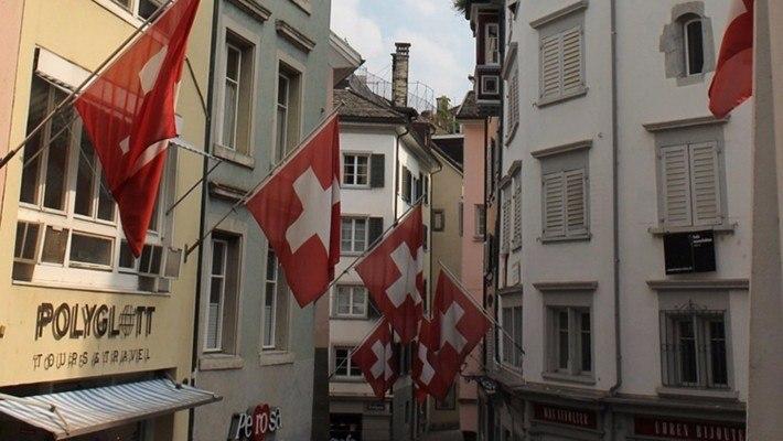 Референдум вШвейцарии: граждане проголосовали затотальную слежку