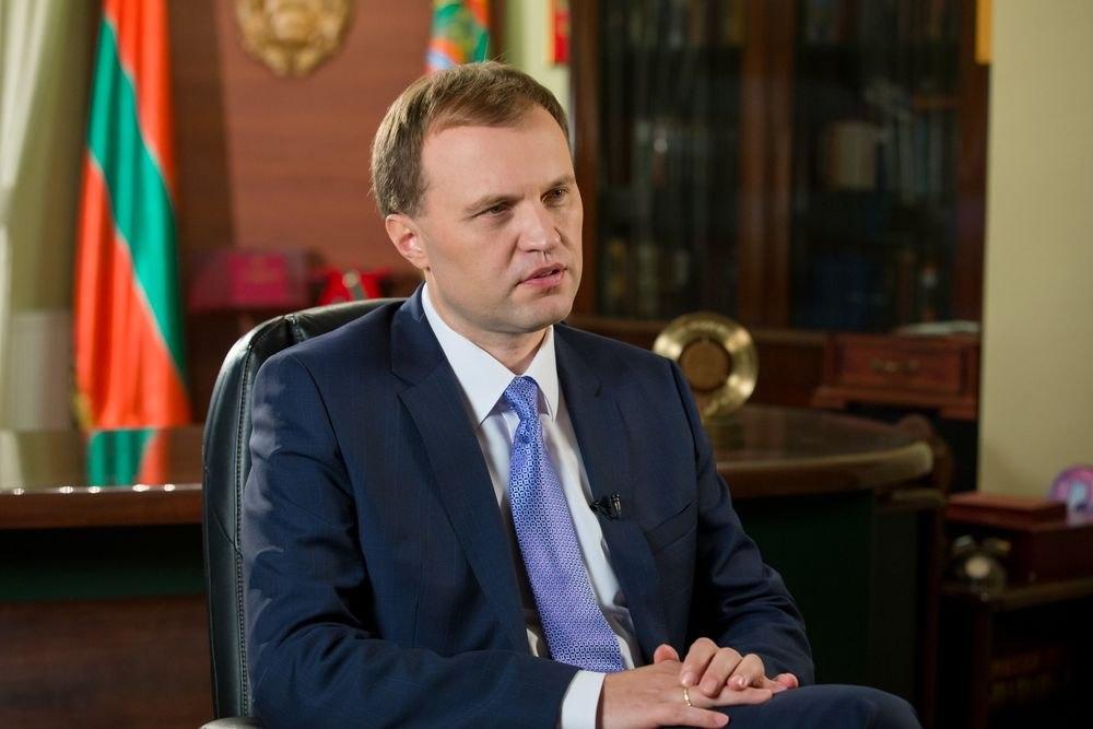 Леонид Тибилов поздравил Рауля Хаджимбу сДнем освобождения Республики Абхазия