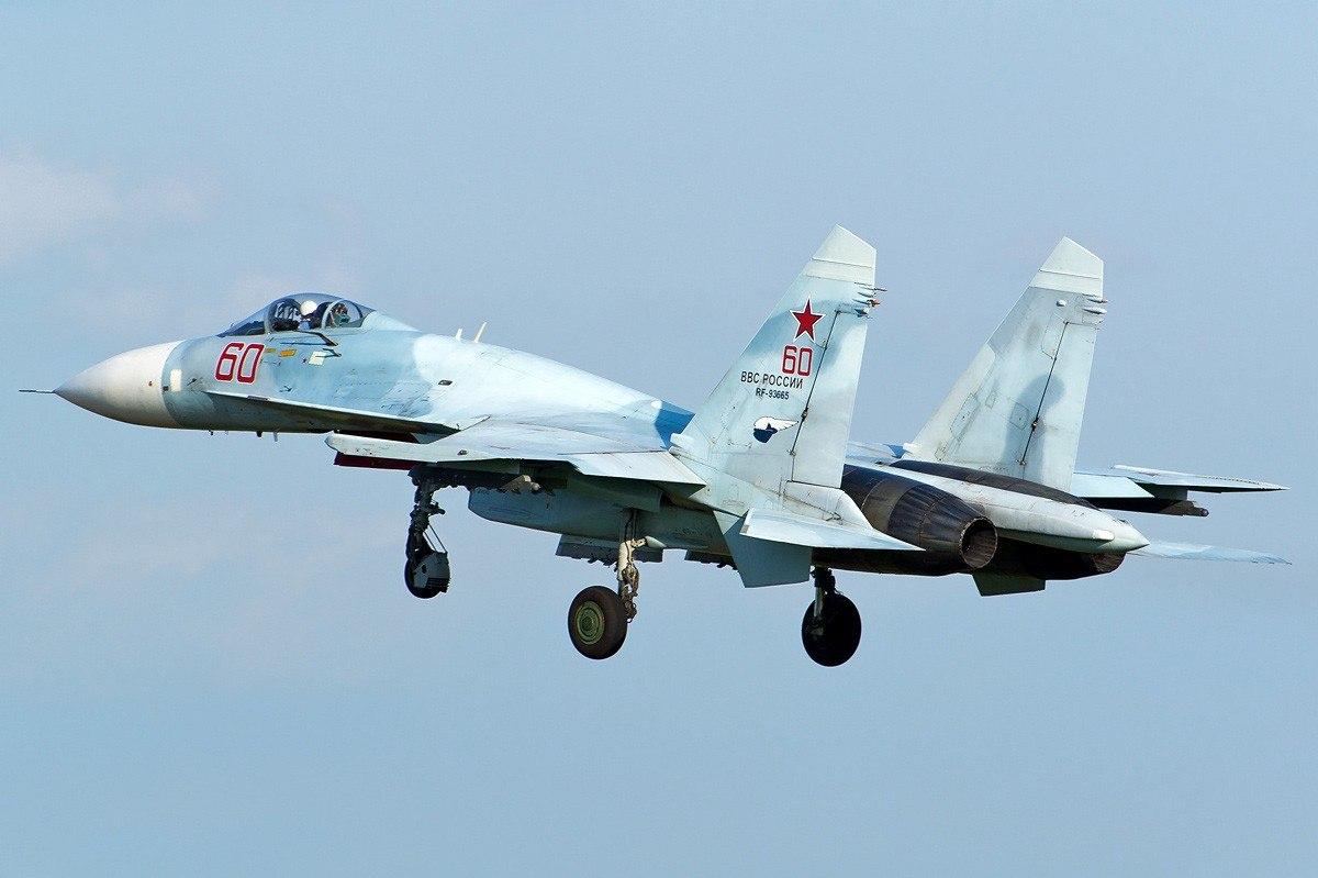 Задень к русским базам играницам подлетали 5 самолетов-разведчиков США