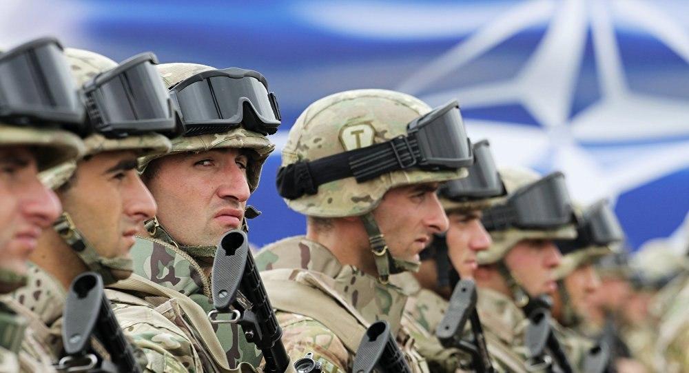 ВМолдавии начались учения сучастием румынских иамериканских солдат