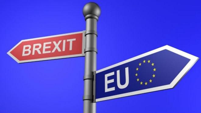 Жители европейского союза смогут остаться наБританских островах после Brexit