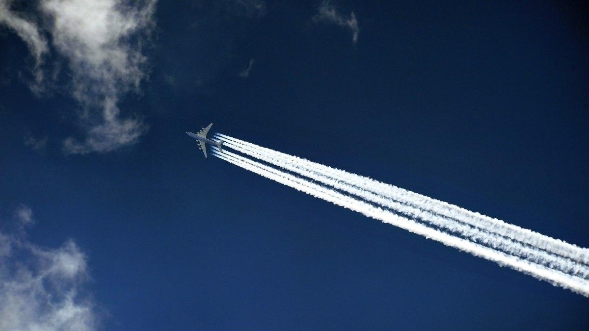 В Российской Федерации разрабатывают гиперзвуковой пассажирский самолет