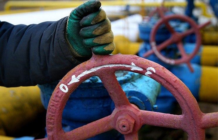 Путин снова распорядился обеспечить поставки газа вГеническ