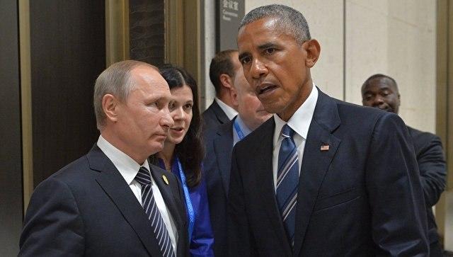 Путин: говорить овстрече сТрампом пока рано