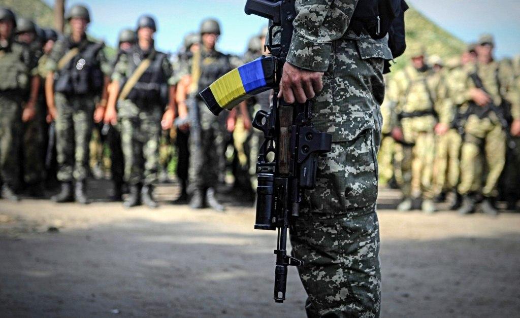 Вгосударстве Украина увеличили расходы на заработной платы иобеспечение военных