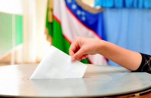 ЦИК Узбекистана объявил выборы президента состоявшимися