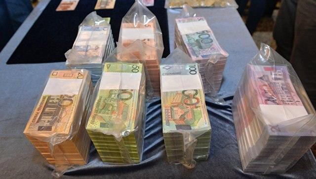 В Беларуси заканчивается обращение денежных средств старого образца