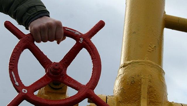 Украина желает начать экспортировать газ с2021 года