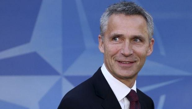 Столтенберг: НАТО не желает холодной войны сРоссией