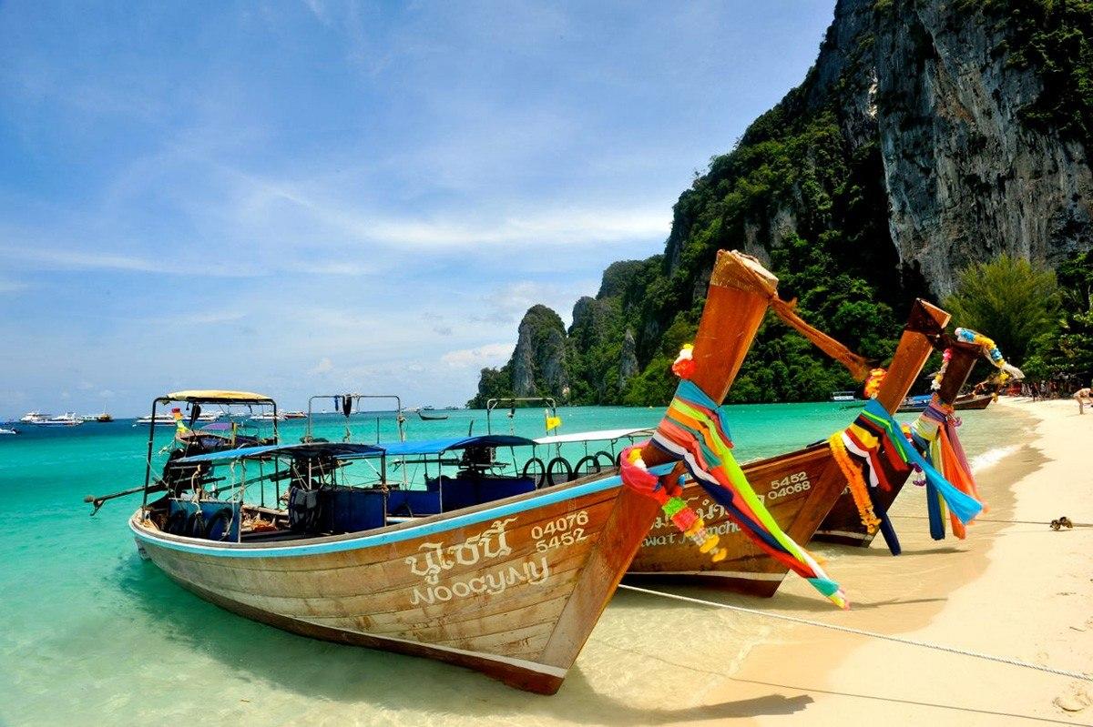 Таиланд отменил плату заоднократные туристические визы