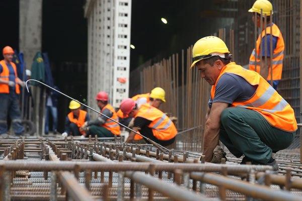 Кабмин установил квоты наиностранных работников в наступающем году
