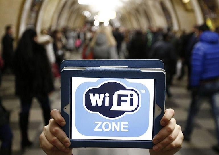 В государствах ЕСбесплатный Wi-Fi появится в социальных местах