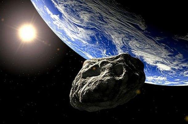«Конец света» в результате падения астероида WF9 может наступить 16 февраля 2017 года