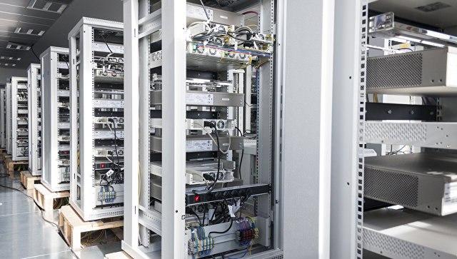 КНР  готов впервом месяце зимы  сделать  прототип самого мощного суперкомпьютера