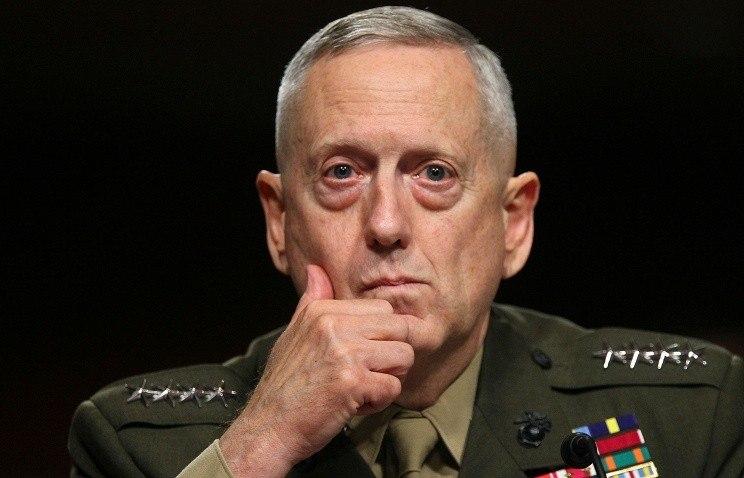 Кандидат вминистры обороны США хочет сделать стратегию противоборства Российской Федерации