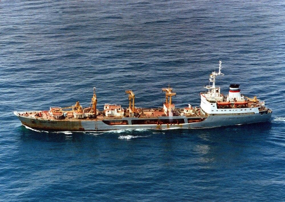 Корабли ВМФРФ прибыли наФилиппины для учений