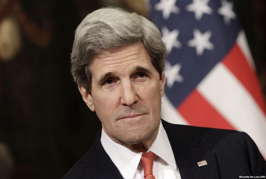 Керри сказал, сколько США потратили назащиту союзников от«российских провокаций»