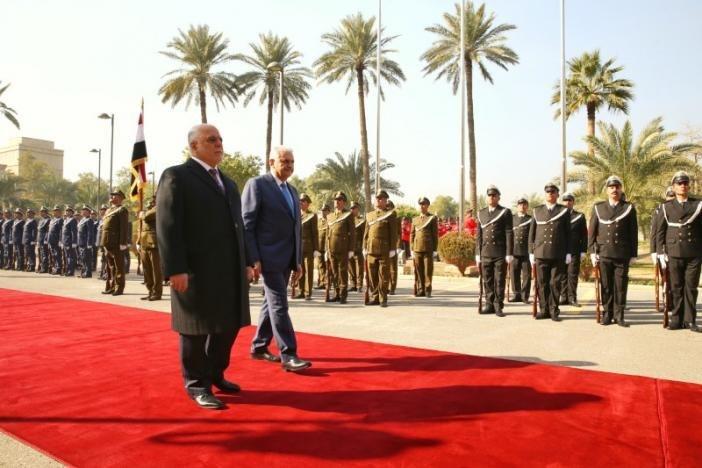 Турецкие войска будут выведены ссеверной части Ирака