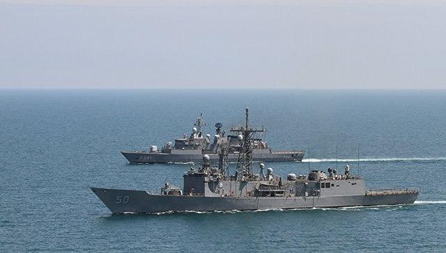 Союз расширит присутствие вЧерном море— генеральный секретарь НАТО