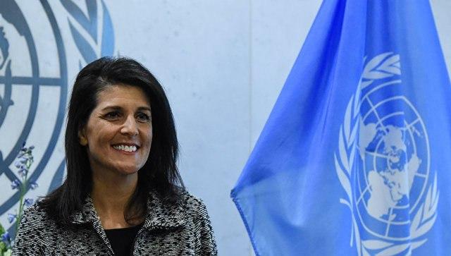Ельченко: США неприятно изумили Чуркина вСовбезе ООН