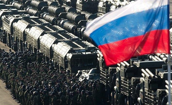 Назакупку вооружений итехники Российская Федерация потратит 1,4 триллиона руб.