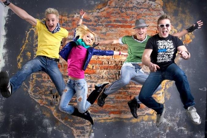 Молдова представит зажигательный хит «Эй, мама»— ежедневник Евровидения