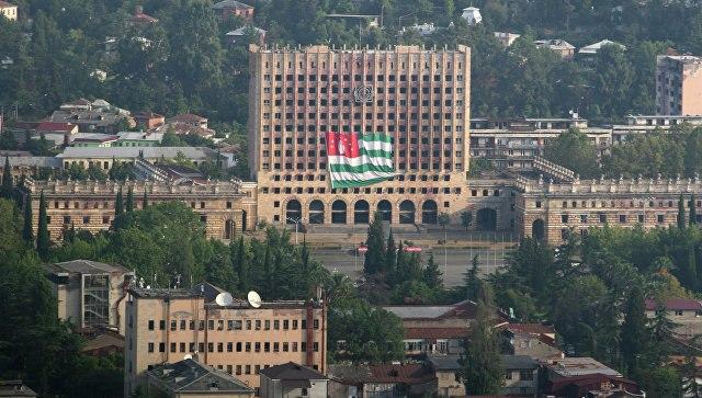Выборы впарламент Абхазии признаны состоявшимися в16 из35 округов