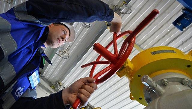 Япония собирается увеличить объём поставок газа из Российской Федерации