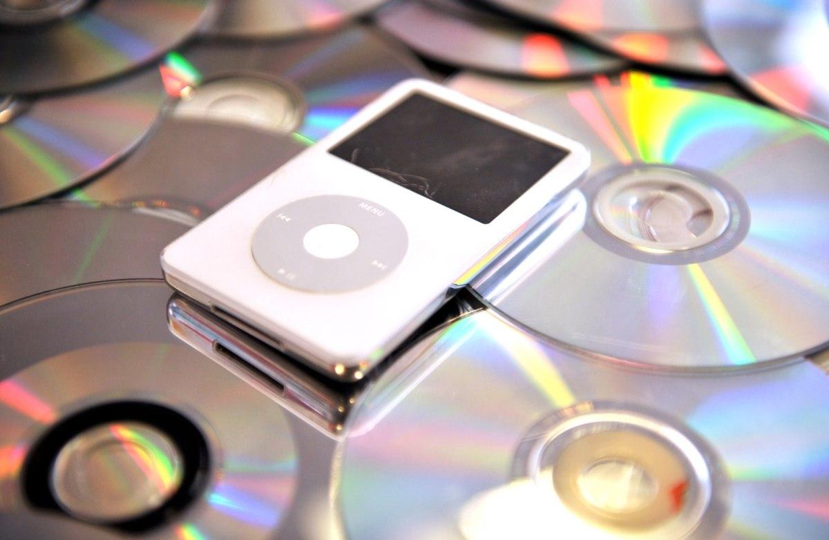 Создатели звукового формата MP3 закончили его поддержку