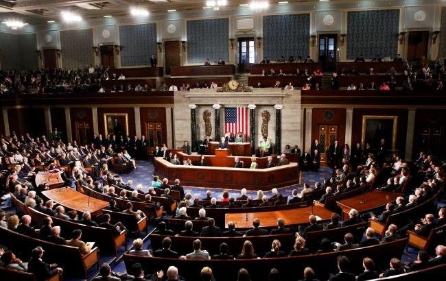 В съезде США опровергли планы контролировать русские порты