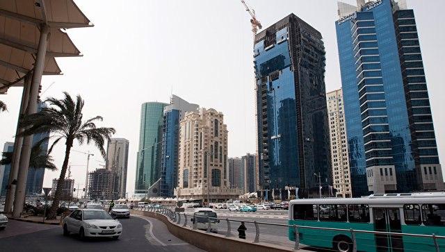 Тиллерсон призывает страны Персидского залива ослабить блокаду Катара