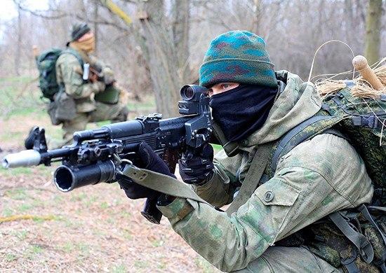 Захват самого нового вооружения исекретных документов провели русские шпионы вПриднестровье