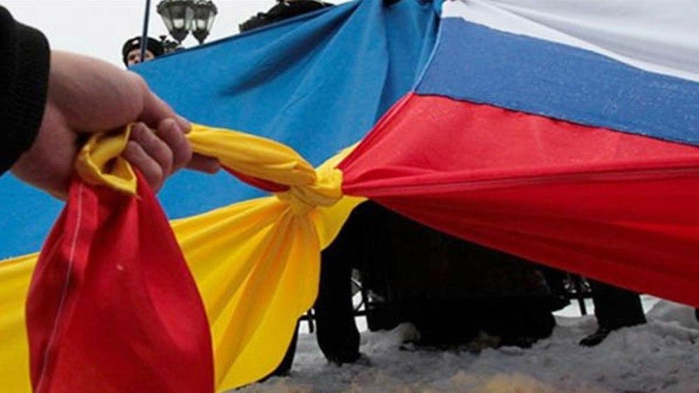 36% россиян считают отношения Российской Федерации иУкраины напряженными