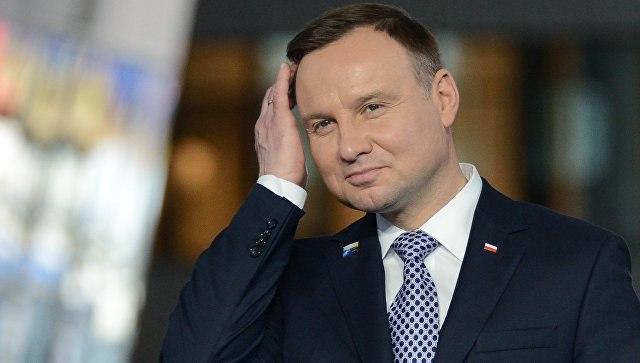 Матвиенко передала обответных мерах нарешение Польши осносе советских монументов