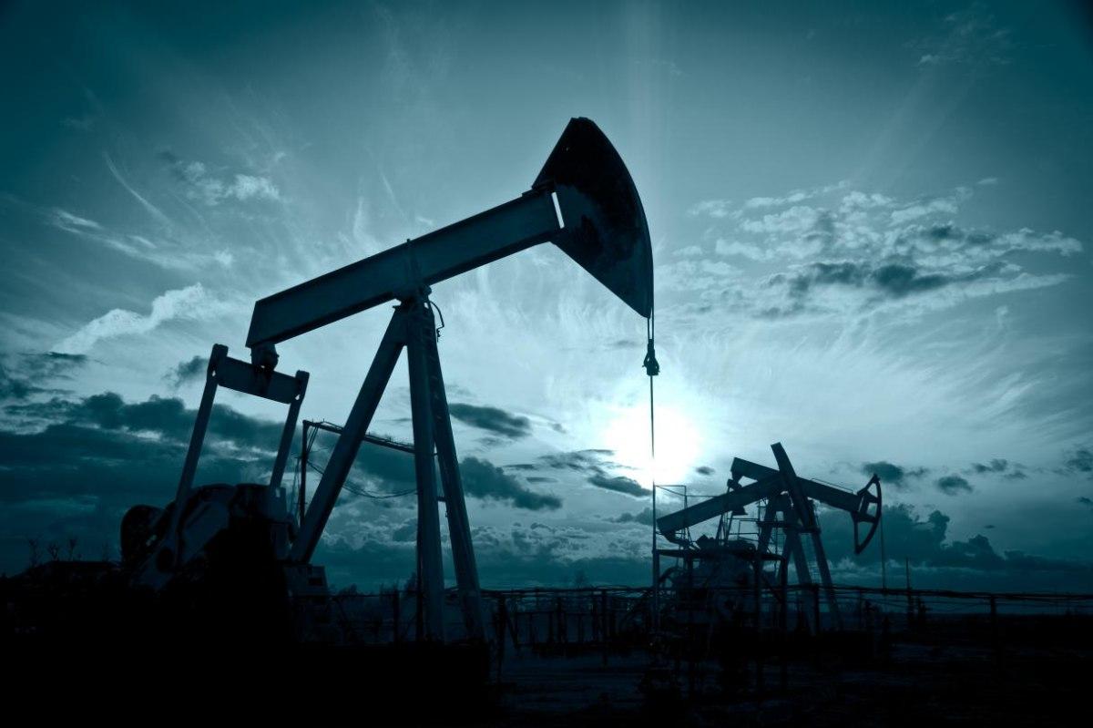 Нефть выросла вцене на открытии электронных торгов