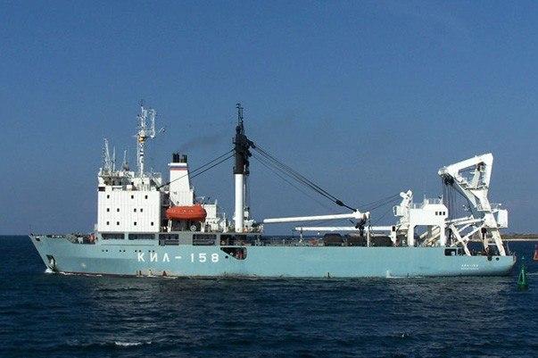 Уберегов Крыма организуют поиск затонувших вэпоху ВОВ кораблей